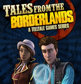 borderlands tales